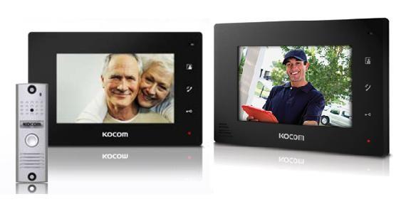 Audiovideo Intercom System Joyous Se Engineering